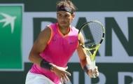 Nadal bật mí lý do khiến các tài năng trẻ thường 'ngậm đắng' trước đàn anh
