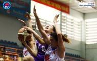Kết quả ngày thi đấu thứ tám giải VĐQG 2019: Nữ Cần Thơ vươn lên đồng hạng 1 với TP Hồ Chí Minh