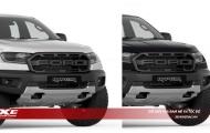 Ford bổ sung 2 màu mới tiêu chuẩn cho Ranger Raptor 2019