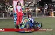 Hào hứng chuẩn bị so găng tại 'Sân chơi' đua xe thể thao chuyên nghiệp Go-Kart tại Việt Nam