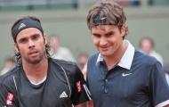 Bại tướng Federer chê bai 'tàu tốc hành' thưở niên thiếu