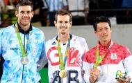 Chung kết quần vợt nam Olympic thay đổi kể từ 2020