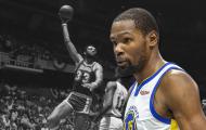 Kevin Durant loại Kareem Abdul-Jabbar khỏi danh sách 5 cầu thủ vĩ đại nhất