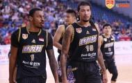 Saigon Heat vs CLS Knights Indonesia (3/4) - Tiếng gọi lịch sử