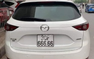 Chủ Mazda CX-5 biển ngũ quý 5 muốn tậu thêm chiếc biển ngũ quý 6 với giá khoảng 2 tỷ đồng