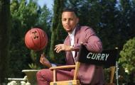 Curry lọt vào TOP 3 tay ghi điểm vĩ đại nhất lịch sử Warriors