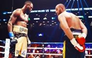 Fury né tránh tái đấu với Wilder và so găng cùng tay đấm vô danh?
