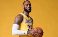 LeBron James và sự thất vọng của người hâm mộ Lakers