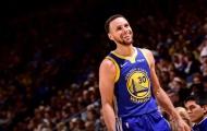 Stephen Curry tìm lại bản năng ghi điểm, Warriors thắng dễ Cavaliers