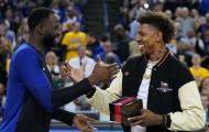 Warriors trì hoãn trận đấu với Cavaliers vì Nick Young