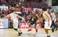 Saigon Heat vs CLS Knights Indonesia (7/4) - Thời khắc là đây
