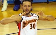 Nghiền nát Clippers, Warriors hiên ngang dẫn đầu miền Tây tiến vào Playoff
