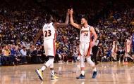 Warriors lên kế hoạch bảo toàn lực lượng trước thềm playoffs