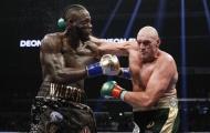 Nếu có tái đấu, Tyson Fury sẽ đánh bại Deontay Wilder rất dễ dàng