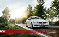 BMW tung chương trình ưu đãi hấp dẫn nhân dịp lễ 30/4