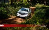 Lý do nào giúp Mazda BT-50 chiếm vị trí số 2 phân khúc bán tải