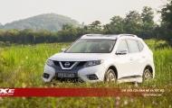 Nissan Việt Nam kết luận như thế nào về vụ xe X-Trail rò rỉ dầu nhớt?