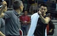 Huyền thoại cầu lông Lin Dan bỏ cuộc sau khi mâu thuẫn với trọng tài