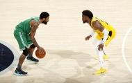 Celtics sáng cửa đi tiếp sau chiến thắng trước Pacers
