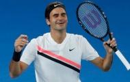 Federer hé lộ nỗi hối tiếc lớn nhất trong sự nghiệp