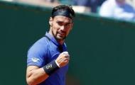Nadal bị đối thủ 'dọa giết' trước thềm bán kết Monte Carlo