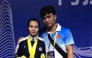 Nữ VĐV cử tạ xin lỗi dù giành 3 HCV giải châu Á