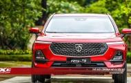 Baojun RS-5: SUV giá rẻ Trung Quốc trình làng giá chỉ 335 triệu đồng