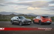 Porsche Cayenne Coupe 2020 tại Việt Nam 'chốt' giá 4,95 tỉ đồng cho bản tiêu chuẩn và 9,35 tỉ cho bản Turbo