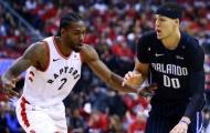 Leonard thăng hoa, Raptors hẹn 76ers tại bán kết