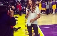 Nữ phóng viên tố bị HLV bóng rổ tấn công tình dục