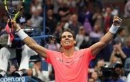 Rafael Nadal: Thắng Ferrer nhưng thật không vui!