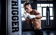 Nhà vô địch quyền Anh Trần Văn Thảo đại chiến đối thủ Trung Quốc
