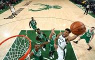 Á thần thức tỉnh, Bucks trả nợ sòng phẳng cho Celtics