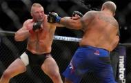 Brock Lesnar tiết lộ lý do tại sao anh không ký hợp đồng chính thức với WWE và UFC