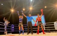 Nguyễn Trần Duy Nhất thất bại đau đớn tại Arafura Games