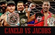 """Daniel Jacobs đã đánh bại được căn bệnh ung thư, liệu có bao giờ đánh bại được """"Canelo"""" Alvarez?"""
