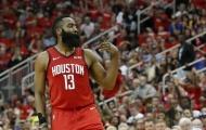 James Harden tìm lại chính mình, Rockets tìm lại hy vọng
