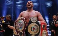 Tyson Fury tuyên bố sẽ giải nghệ sau 3 trận đấu nữa