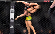 Kết quả UFC 237: Jessica Andrade và pha KO đỉnh cao hạ gục Rose Namajunas