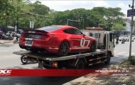 Hàng hiếm Ford Mustang Hennessey 808 mã lực duy nhất Việt Nam về tay đại gia Sài Gòn