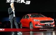 Kia Trung Quốc ra mắt Cerato ấn tượng với thiết kế tản nhiệt Maserati