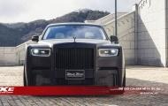 Rolls-Royce Phantom VIII quyền uy hơn khi sở hữu gói độ Wald International