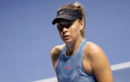 Sharapova xác nhận vắng mặt ở Roland Garros