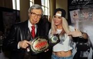 Cựu vô địch WWE qua đời ở tuổi 39