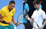 'Djokovic có một nỗi ám ảnh bệnh hoạn muốn được yêu thích'
