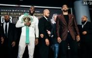 Nhà vô địch hạng nặng WBC muốn giết kẻ thách thức trên sàn đấu