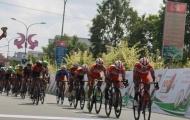 Chặng 4 tour xe đạp Toàn quốc về nông thôn 2019: Cạnh tranh quyết liệt ở giải áo xanh