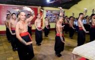 Chưởng môn Nam Huỳnh Đạo có chịu được những cú đấm của Từ Hiểu Đông?