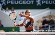 Serena diện đồ táo bạo bất chấp lệnh cấm tại Pháp mở rộng