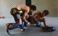 Võ sĩ MMA Việt Nam: 'Từ Hiểu Đông chỉ đang làm trò để PR'